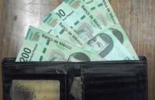 Asegurado por presuntamente robar 5 mil pesos a un transeúnte