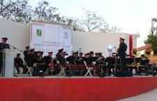 Celebran con conciertosel Centenario de la Constitución