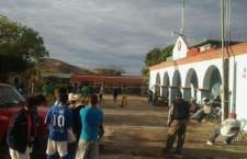 Eligen agente en San José La Pradera, Oaxaca