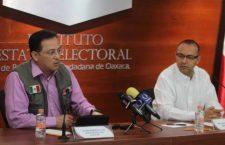 2ª vuelta en elección de Gobernador, inviable y reducción de recursos a Partidos, anticonstitucional: INE
