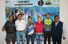 La Ultra Trail Carroñera 2017, será un auténtico desafío
