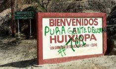 Sinaloa sinEl Chapo