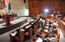 Por desacato, multan a las y los diputados de Oaxaca y casi casi …les inhabilitan