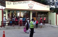 Inician clases en el 100% de las escuelas de Oaxaca: IEEPO