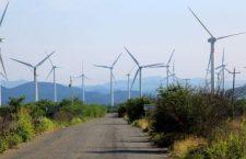 En pueblos donde hay parques eólicos no hay pobreza, dice Alejandro Murat