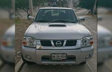 Persiste robo de vehículos en Huajuapan; personal de Vicefiscalía también fue víctima