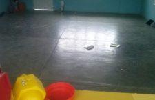 Roban en escuela Emiliano Zapata