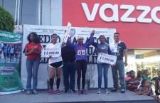 """Licha"", con doble primer lugar para Oaxaca"