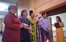 Inicia Música en el portal con la presencia de Alejandra Robles