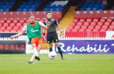 Alebrijes derrota 3 -2 a Veracruz