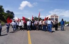 Llevará MULT víveres al Istmo de Tehuantepec; llaman a seguir apoyando