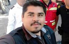 En San Luis Potosí, fotógrafo local secuestrado en su casa