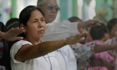 """Un paso histórico en México, registran a """"Marichuy"""" como candidata a la Presidencia para 2018"""