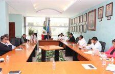 Comité de Saneamiento UABJO, en sesión permanente para atender crisis económica