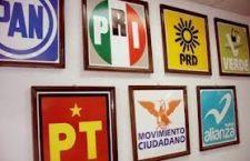 Partidos políticos, costosos para la democracia lastimada; tienen que regresar dinero del pueblo: IP