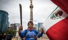"""Niega Estado mexicano """"tortura generalizada"""" en Atenco"""