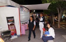 Responden empresarios al Buen Fin en la Mixteca
