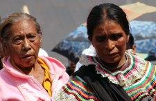 Urge atención médica para 114 mujeres embarazadas desplazadas de Chenalhó