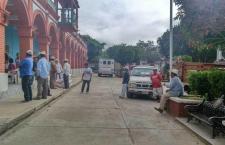 Frenan corrupción en San Jorge Nuchita