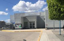Toman médicos clínica del ISSSTE en Huajuapan