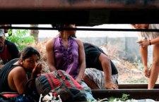 Criminalizan a migrantes centroamericanas en Chiapas