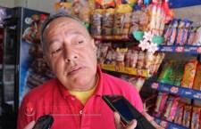 Se quejan también por la inseguridad vecinos del centro de Huajuapan