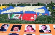 Morelos: impunidad total en asesinatos de mujeres