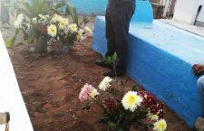Encuentran osamenta de persona desaparecida en Tezoatlán