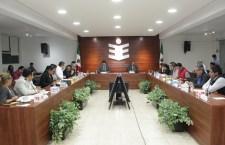 IEEPCO aprueba 26 aspirantes independientes a diputados y alcaldes; del PRD-PAN-PRI su origen