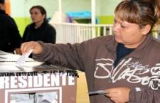 Candidaturas electorales en contra de los derechos de las mujeres