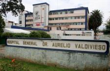 Hospital Civil sobrevive con 1,500 pesos diarios