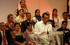PRD cierra el paso a Gurrión en la 1ª fórmula al Senado; que la busque en el PAN: Carmona