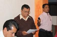 Ciudadano corrige a las autoridades de Huajuapan, pide usar términos correctos