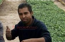 Desaparece jornalero de Huajuapan