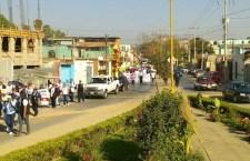 Trabajadores de salud de la Mixteca marchan hoy en la capital