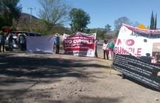 Se moviliza Antorcha Campesina, exige obras y apoyos para vivienda