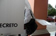 Capacitarán a huajuapenses sobre delitos electorales