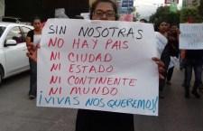 Guerrero, en los primeros lugares de feminicidio