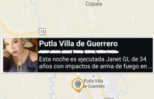 Dan seguimiento a asesinato de tesorera de Constancia del Rosario