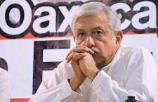 Acuerda Sección 22 apoyar en elecciones presidenciales a AMLO y voto de castigo a PRI-PAN-PRD-PC