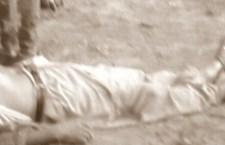 Matan a comandante en Putla