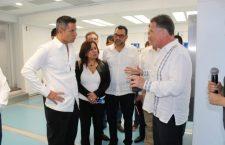 Hospital Quirúrgico Móvil de Fundación MSI hace de Huajuapan un referente mundial