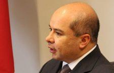 Termina arraigo domiciliario de exsecretario de Finanzas