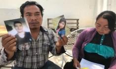Secuestran a su hija, piden rescate, lo pagan y no la entregan