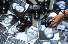 Asesinatos de periodistas de Oaxaca no están ligados a su labor: Fiscalía