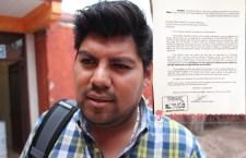 Denuncian a funcionarios de Huajuapan por arbitrariedad, intimidaciones y abusos