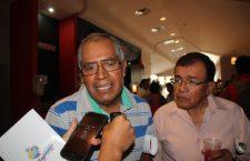 Demandan mayor presupuesto para actividades deportivas de feria de Huajuapan