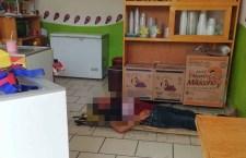Asesinan a presunto narcomenudista en Tlaxiaco