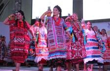 Guelaguetza engalanó fiesta de orgullo y tradición de Huajuapan