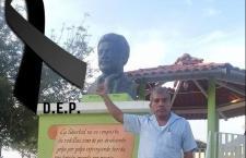 Asesinan a machetazos a dirigente magisterial de educación indígena en el Istmo de Tehuantepec